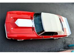 Picture of Classic '68 Camaro Offered by PJ's Auto World - GJE1