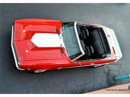 Picture of '68 Chevrolet Camaro Offered by PJ's Auto World - GJE1