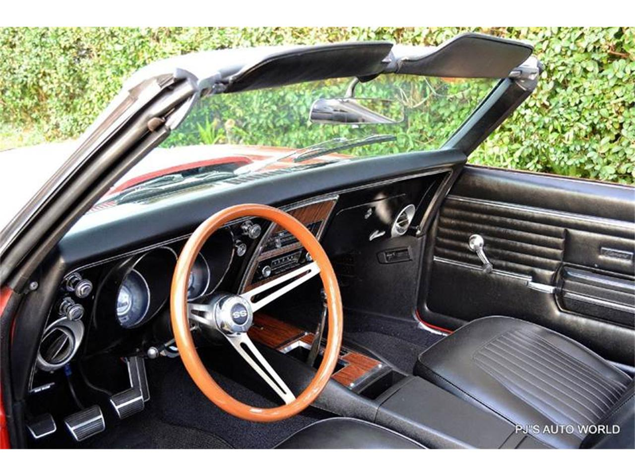 Large Picture of '68 Camaro located in Clearwater Florida Offered by PJ's Auto World - GJE1