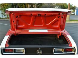Picture of 1968 Camaro located in Clearwater Florida - $38,900.00 Offered by PJ's Auto World - GJE1
