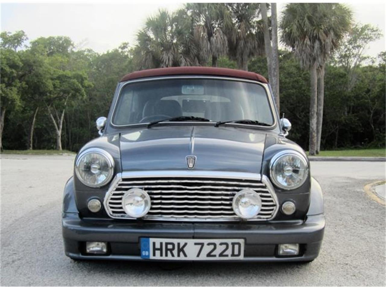 Large Picture of 1983 Mini Cooper located in Texas - GJGP