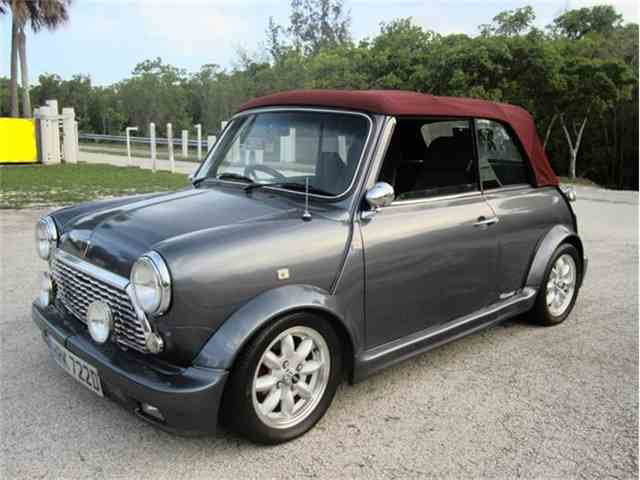 Picture of '83 Mini Cooper - GJGP
