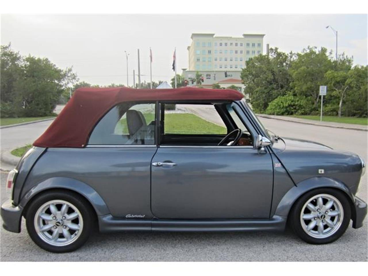 Large Picture of 1983 Mini Cooper Offered by LT Car Holding - GJGP