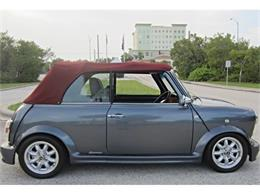 Picture of '83 Austin Mini Cooper located in San Antonio Texas - $29,480.00 - GJGP