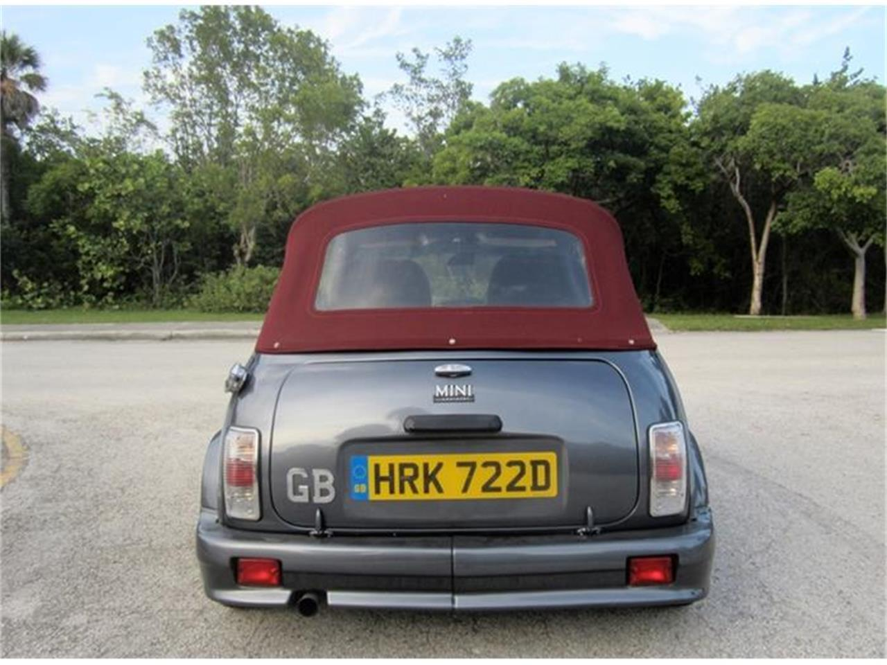 Large Picture of 1983 Mini Cooper located in San Antonio Texas - $29,480.00 Offered by LT Car Holding - GJGP