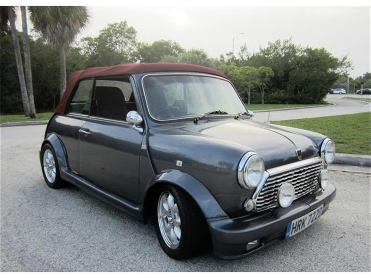 Large Picture of '83 Austin Mini Cooper located in San Antonio Texas - $29,480.00 - GJGP