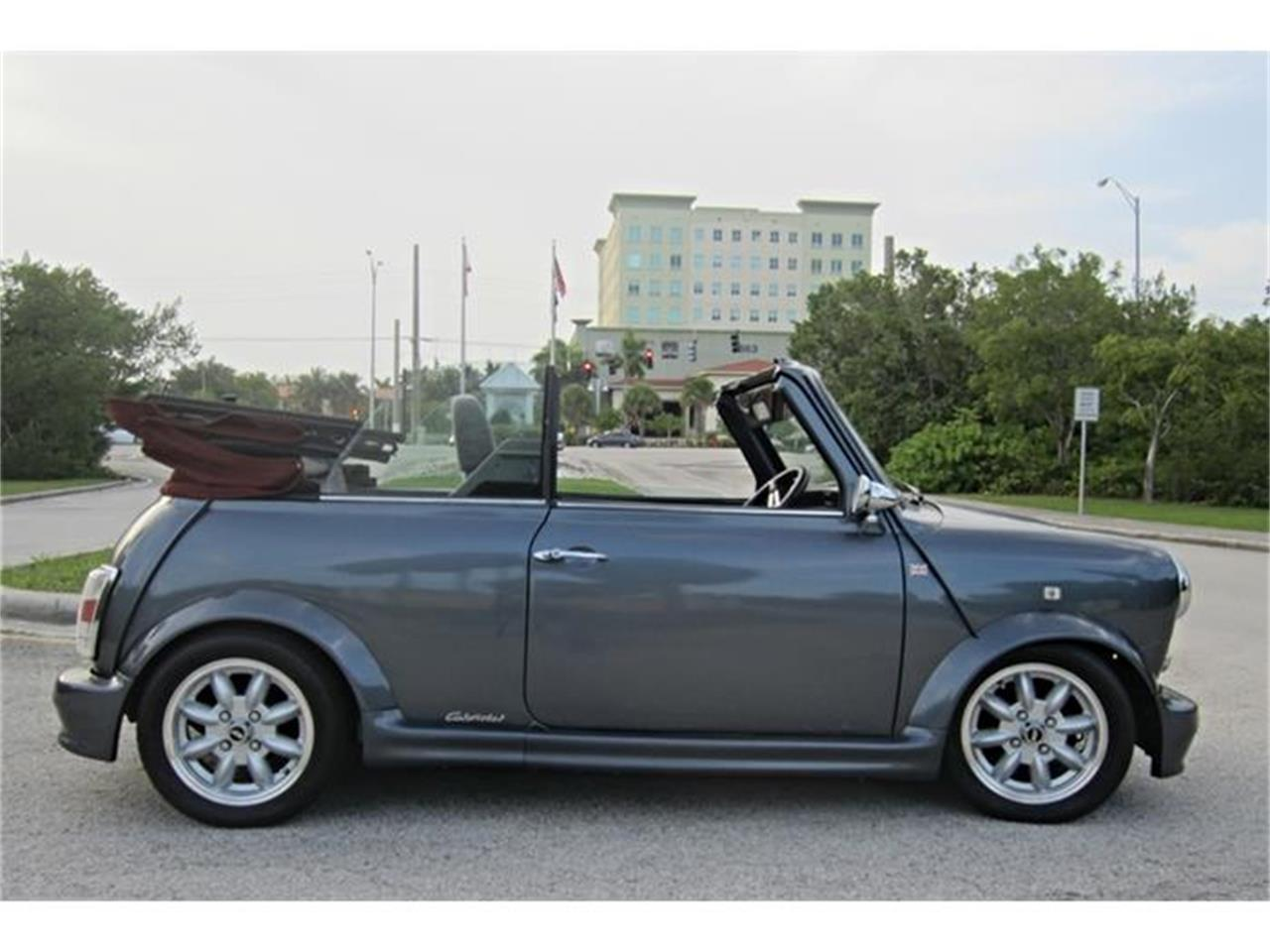 Large Picture of '83 Austin Mini Cooper - $29,480.00 Offered by LT Car Holding - GJGP