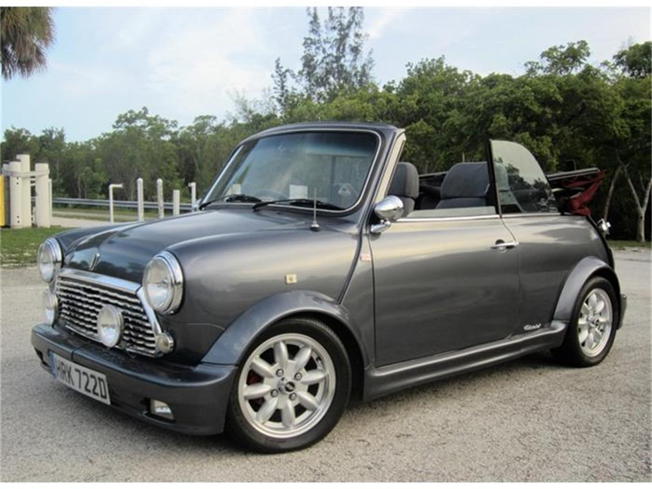 Large Picture of 1983 Mini Cooper located in Texas - $29,480.00 - GJGP