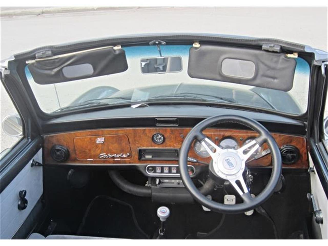 Large Picture of '83 Austin Mini Cooper located in San Antonio Texas Offered by LT Car Holding - GJGP
