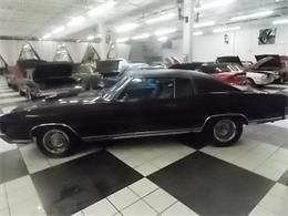 Picture of '70 Chevrolet Monte Carlo located in Minnesota Auction Vehicle Offered by Classic Rides and Rods - GJKA