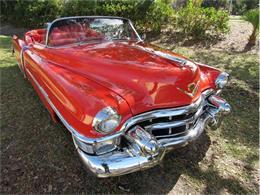 Picture of Classic '53 Eldorado - $274,500.00 Offered by Vintage Motors Sarasota - GJKK