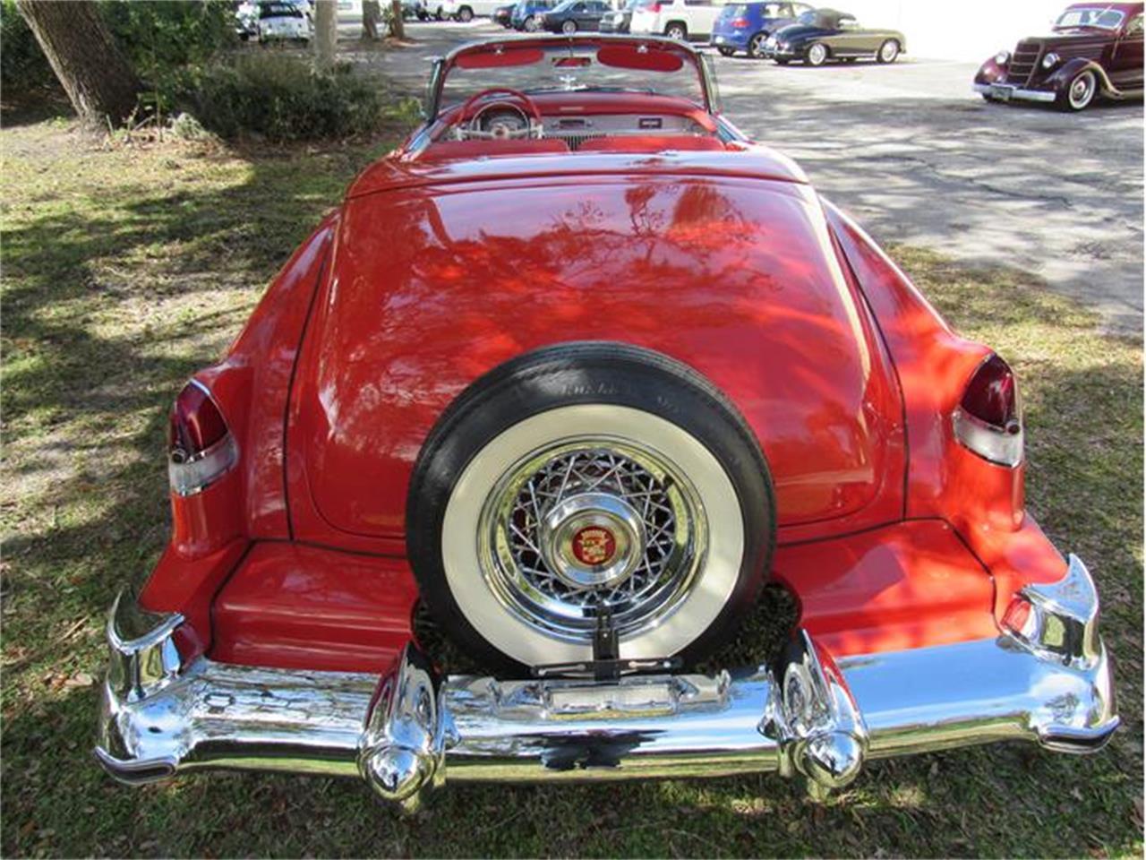 Large Picture of Classic '53 Eldorado - GJKK