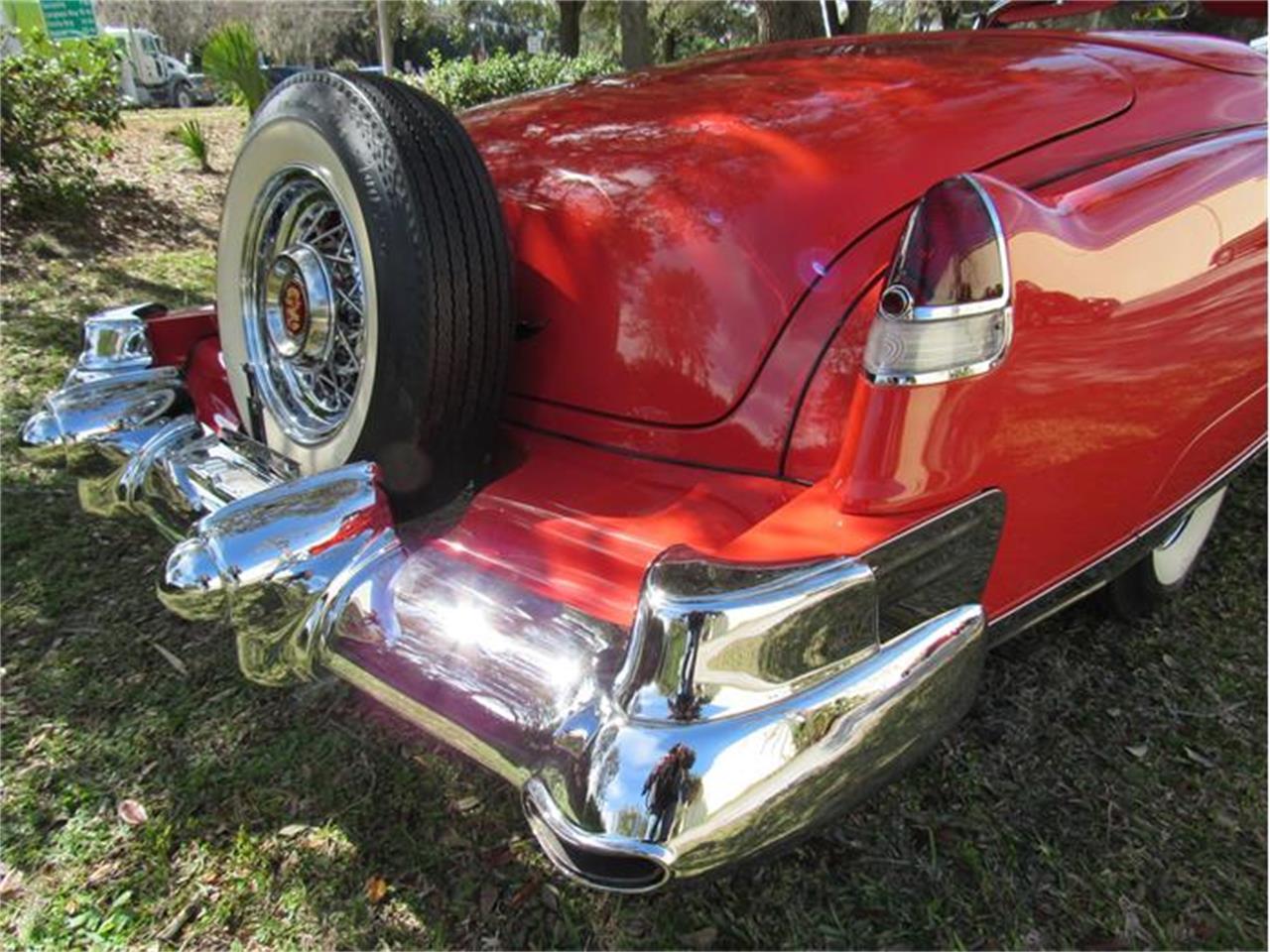 Large Picture of 1953 Cadillac Eldorado located in Florida - $274,500.00 - GJKK