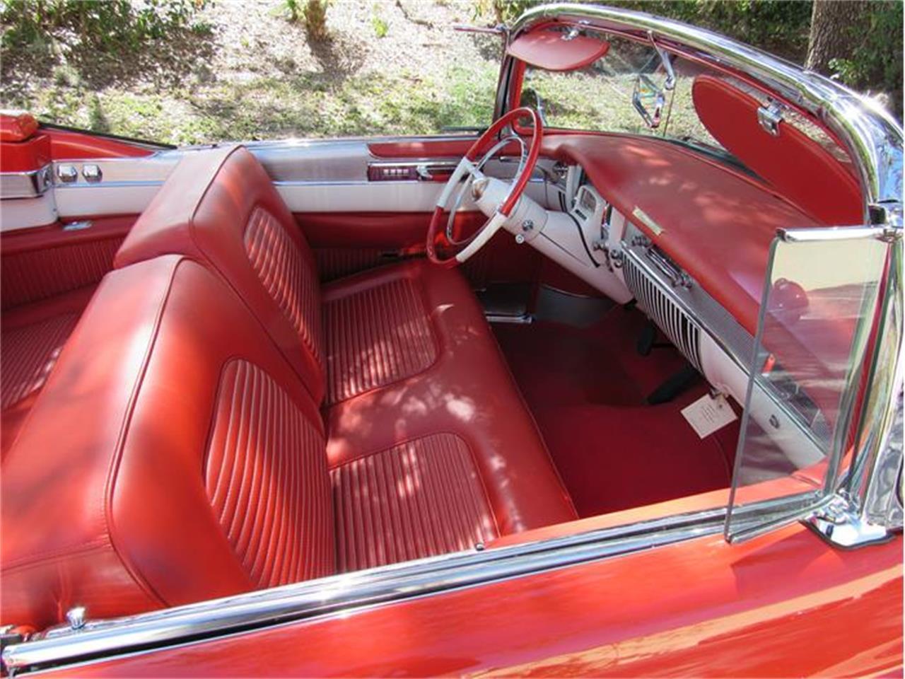 Large Picture of Classic 1953 Eldorado located in Florida - GJKK