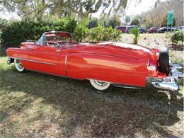 Picture of Classic '53 Eldorado located in Sarasota Florida Offered by Vintage Motors Sarasota - GJKK