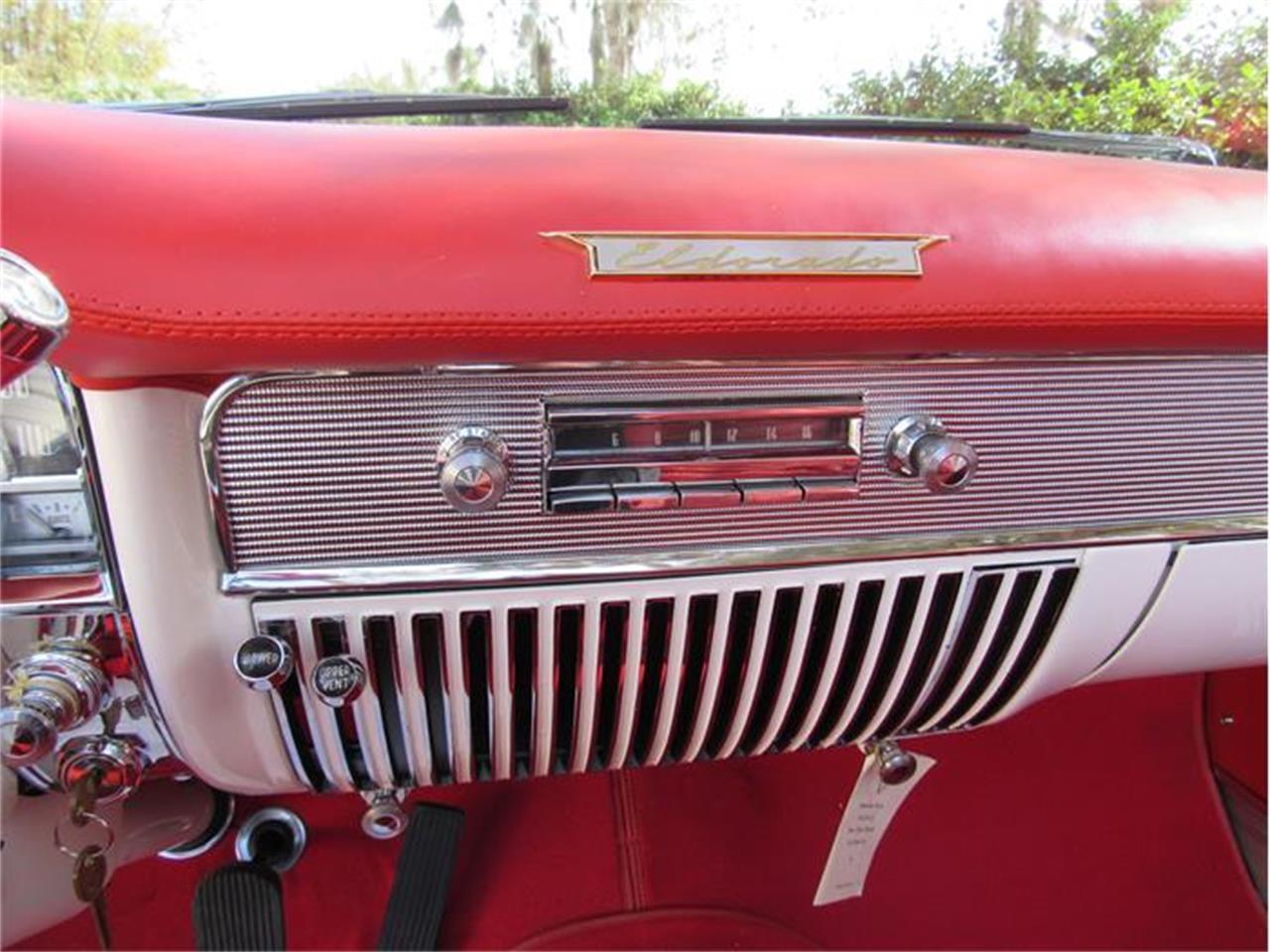 Large Picture of '53 Eldorado - GJKK