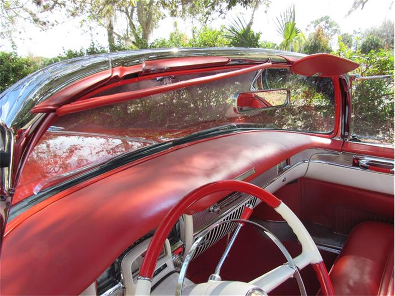 Large Picture of '53 Eldorado - $274,500.00 - GJKK