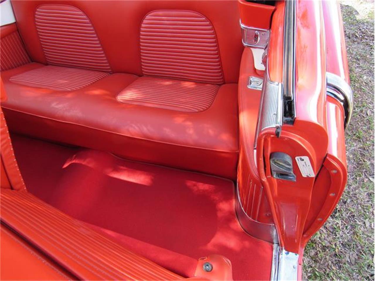 Large Picture of Classic '53 Cadillac Eldorado - $274,500.00 Offered by Vintage Motors Sarasota - GJKK
