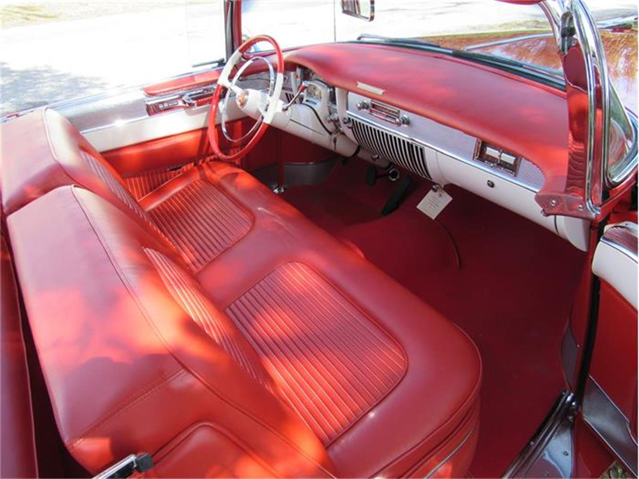 Large Picture of Classic 1953 Cadillac Eldorado - $274,500.00 - GJKK