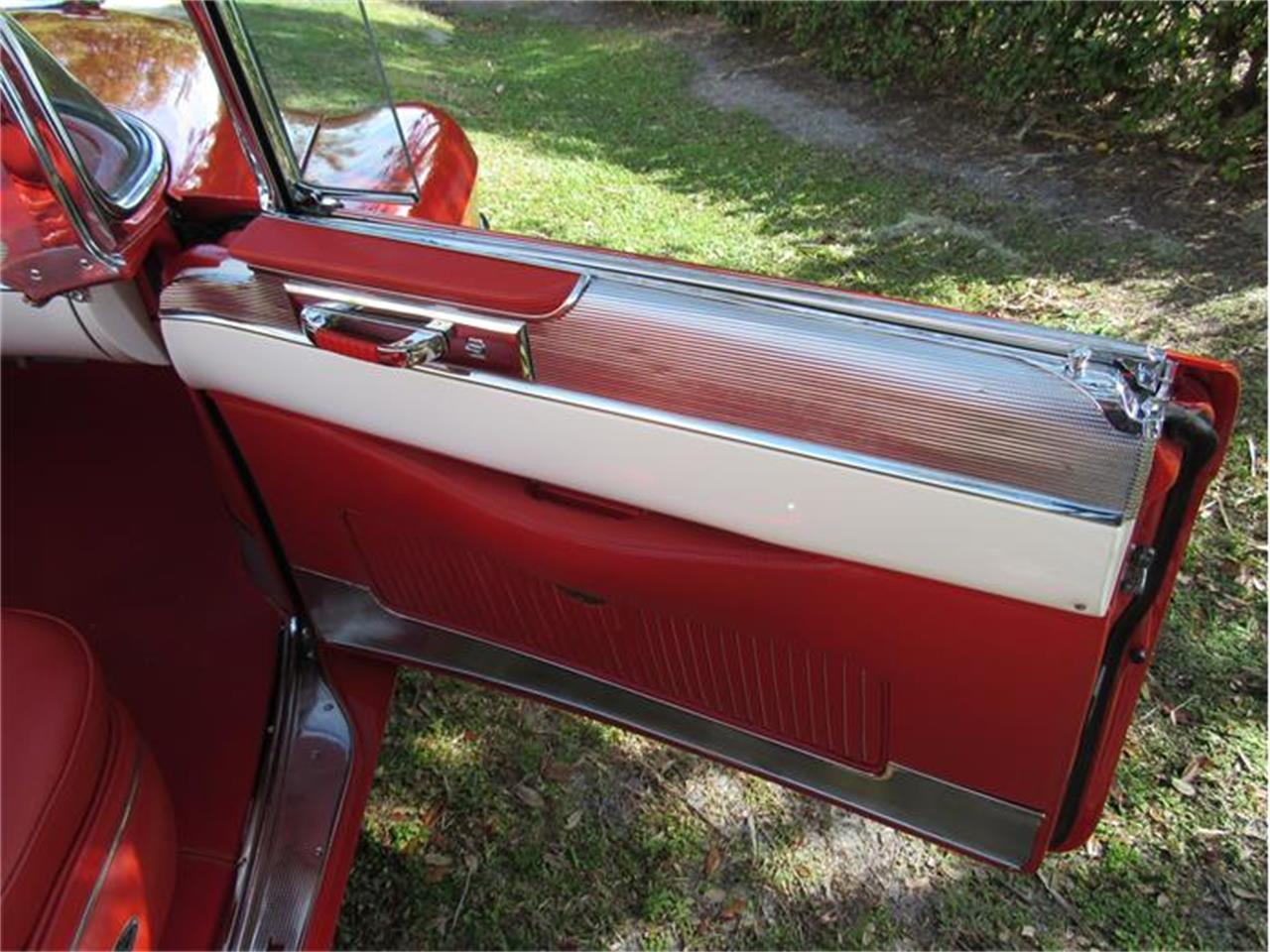 Large Picture of Classic 1953 Cadillac Eldorado - $274,500.00 Offered by Vintage Motors Sarasota - GJKK
