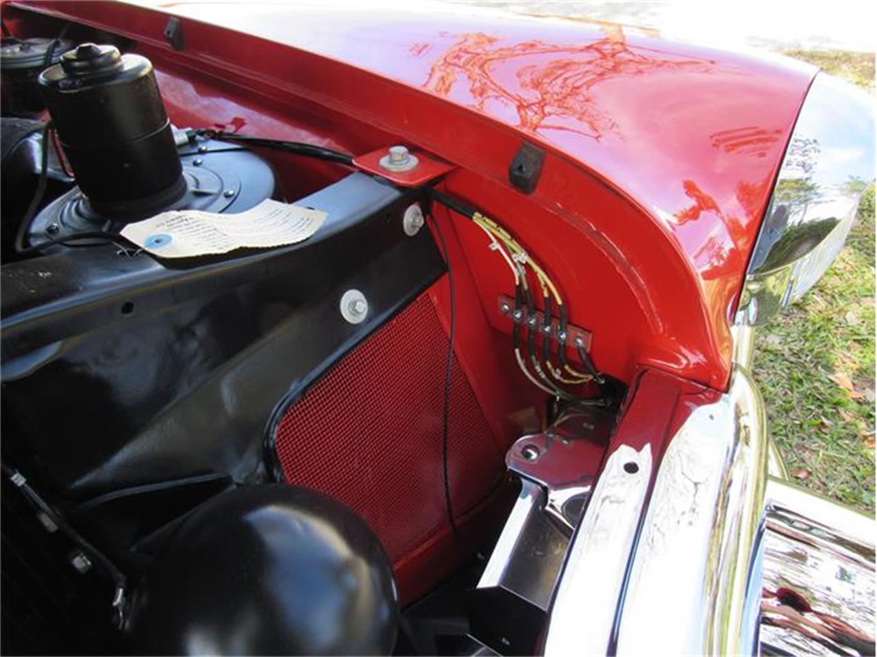 Large Picture of Classic '53 Cadillac Eldorado located in Sarasota Florida - GJKK
