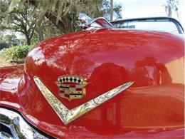 Picture of Classic 1953 Cadillac Eldorado - $274,500.00 Offered by Vintage Motors Sarasota - GJKK