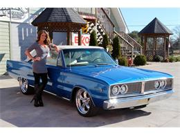 Picture of Classic 1966 Coronet - GJKP