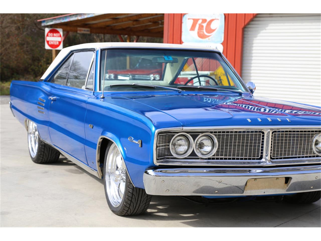 Large Picture of Classic '66 Coronet located in Lenoir City Tennessee - GJKP