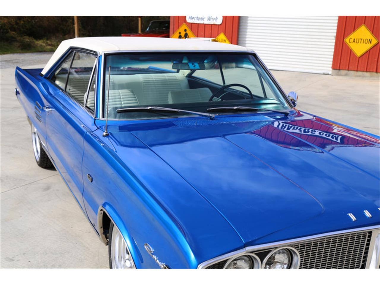 Large Picture of '66 Dodge Coronet located in Tennessee - GJKP