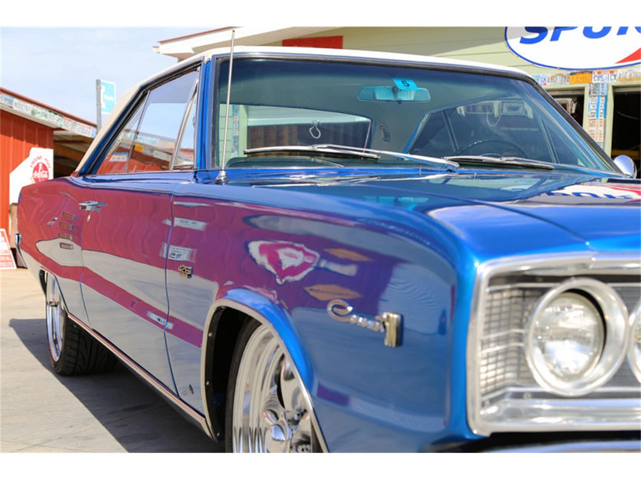 Large Picture of Classic '66 Coronet - $49,995.00 - GJKP