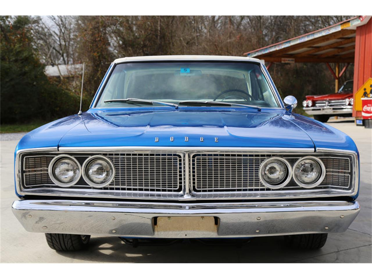 Large Picture of 1966 Dodge Coronet located in Tennessee - $49,995.00 Offered by Smoky Mountain Traders - GJKP