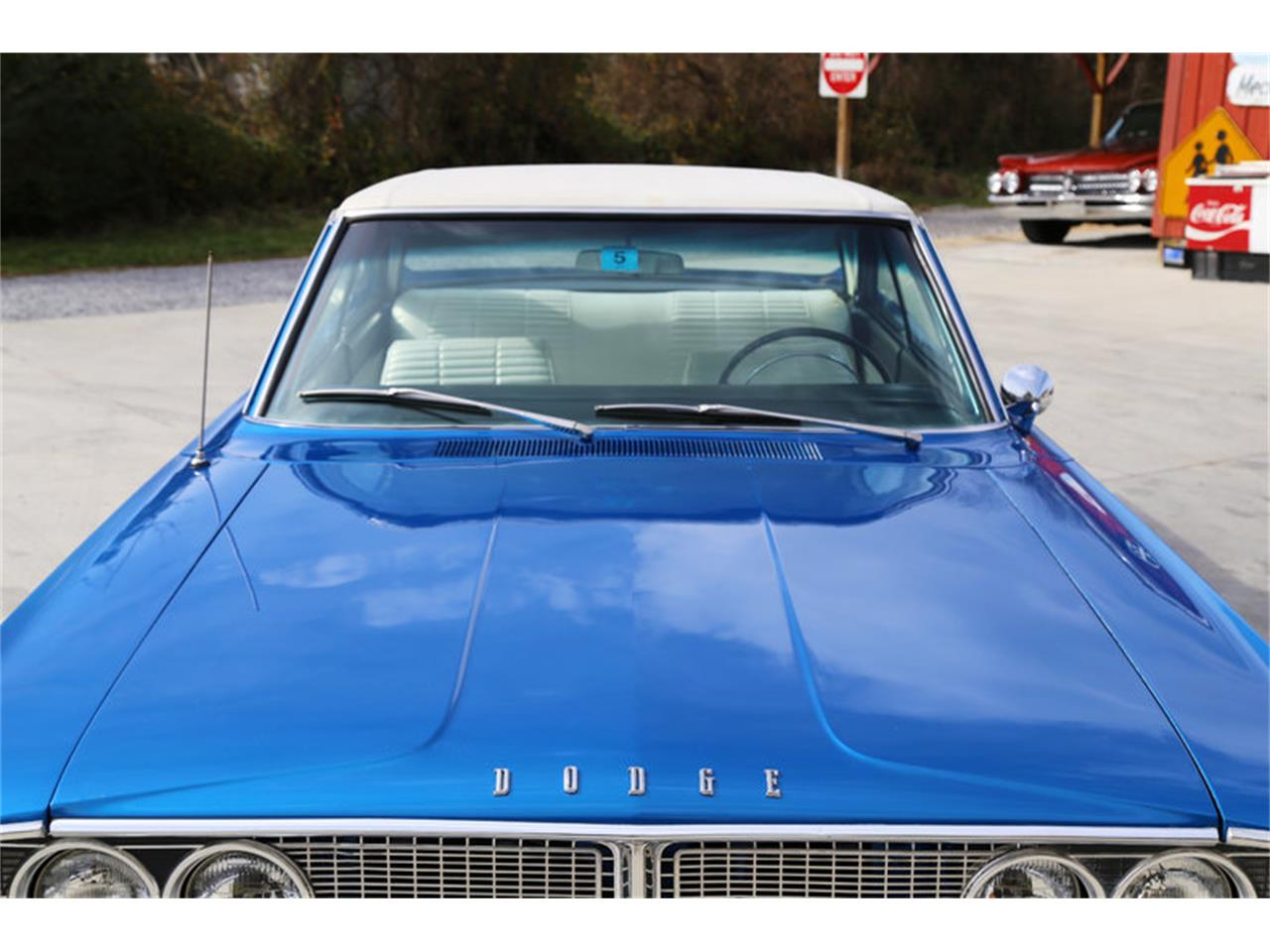Large Picture of Classic 1966 Coronet - $49,995.00 - GJKP