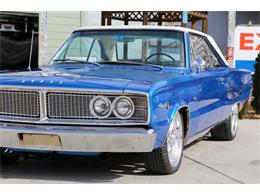 Picture of 1966 Coronet located in Lenoir City Tennessee - $49,995.00 Offered by Smoky Mountain Traders - GJKP