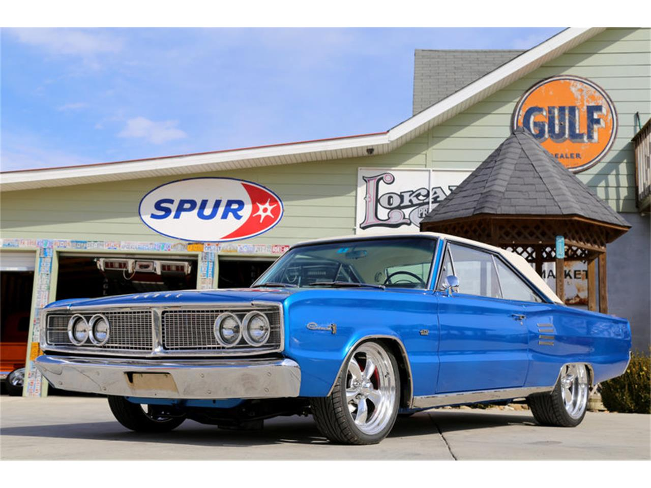 Large Picture of 1966 Coronet - GJKP