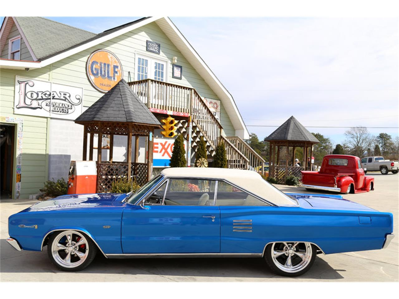 Large Picture of Classic '66 Dodge Coronet located in Lenoir City Tennessee - $49,995.00 Offered by Smoky Mountain Traders - GJKP