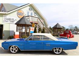 Picture of '66 Coronet located in Lenoir City Tennessee Offered by Smoky Mountain Traders - GJKP