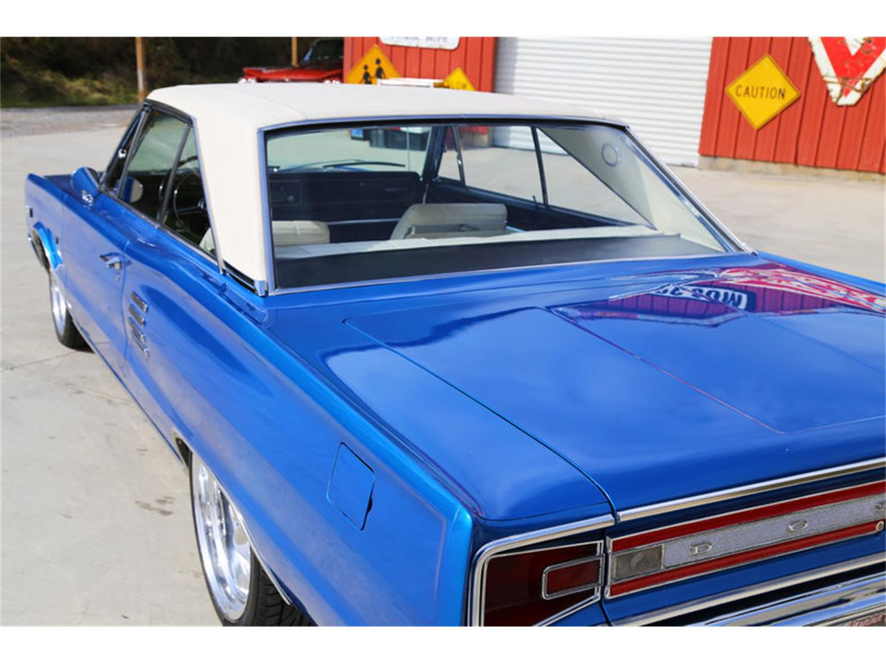 Large Picture of Classic '66 Dodge Coronet - $49,995.00 Offered by Smoky Mountain Traders - GJKP