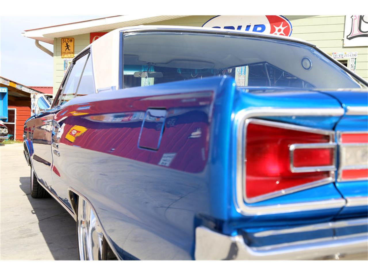 Large Picture of 1966 Coronet located in Lenoir City Tennessee - $49,995.00 Offered by Smoky Mountain Traders - GJKP