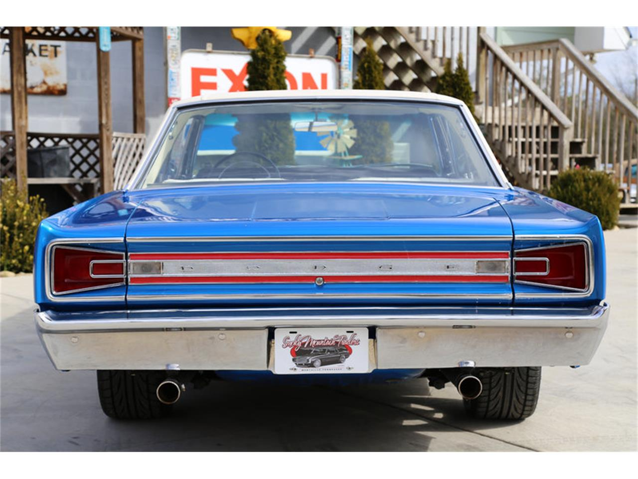 Large Picture of Classic '66 Dodge Coronet located in Tennessee Offered by Smoky Mountain Traders - GJKP