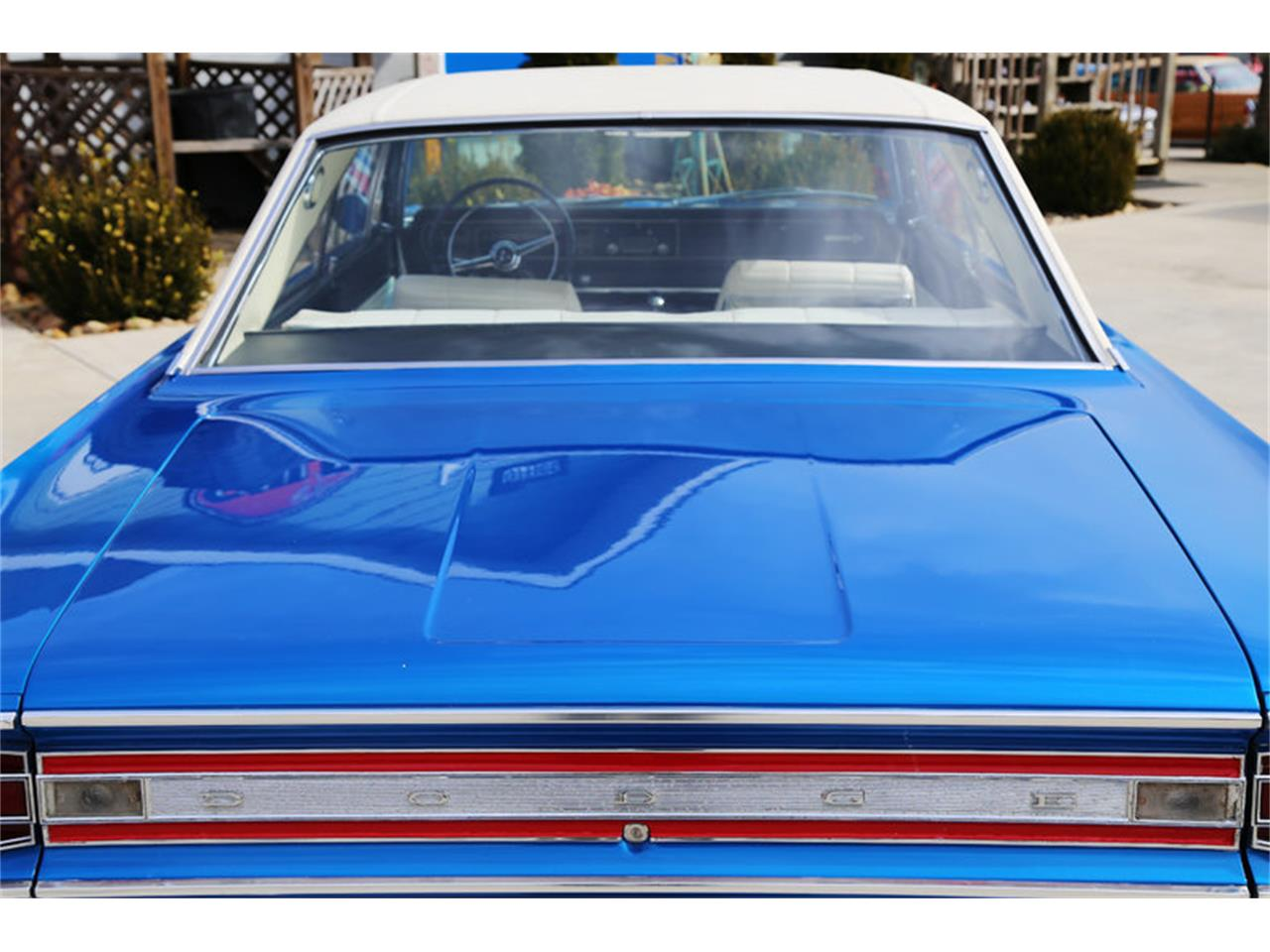 Large Picture of '66 Dodge Coronet located in Tennessee - $49,995.00 - GJKP