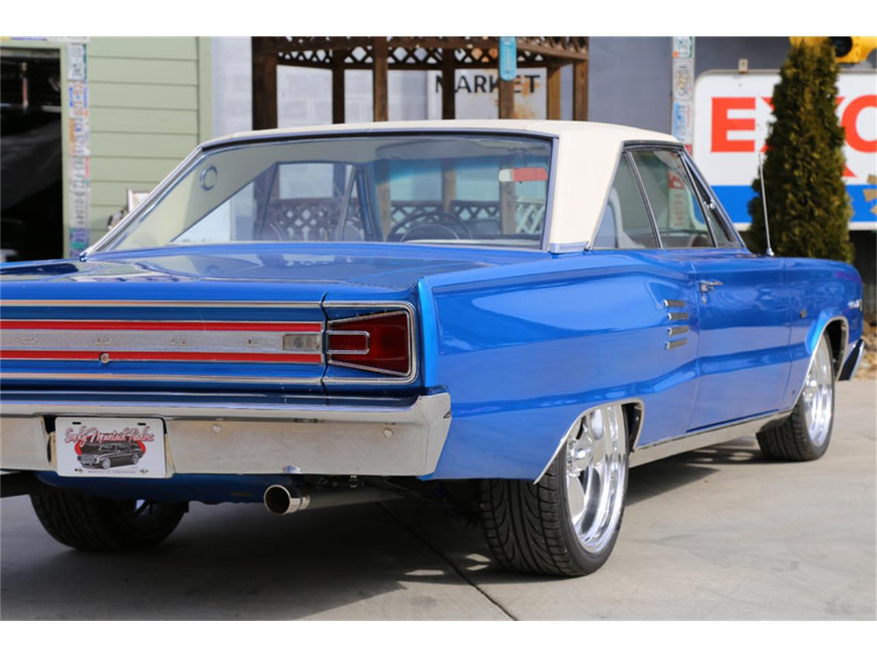 Large Picture of '66 Coronet located in Lenoir City Tennessee - $49,995.00 - GJKP