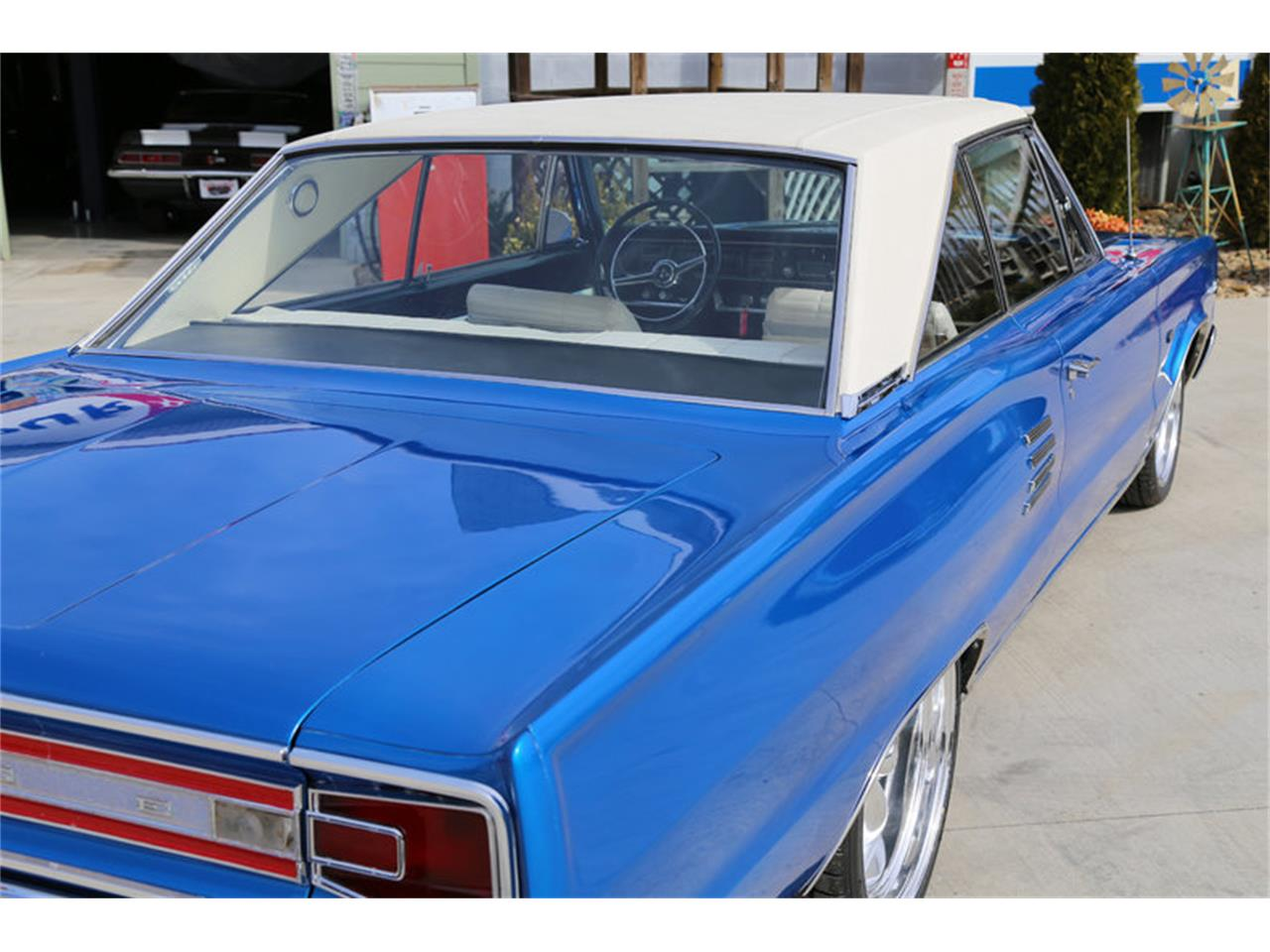 Large Picture of Classic 1966 Dodge Coronet located in Lenoir City Tennessee - GJKP