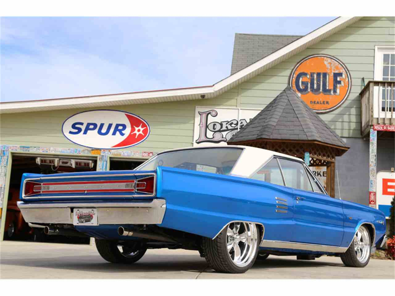Large Picture of '66 Coronet - GJKP