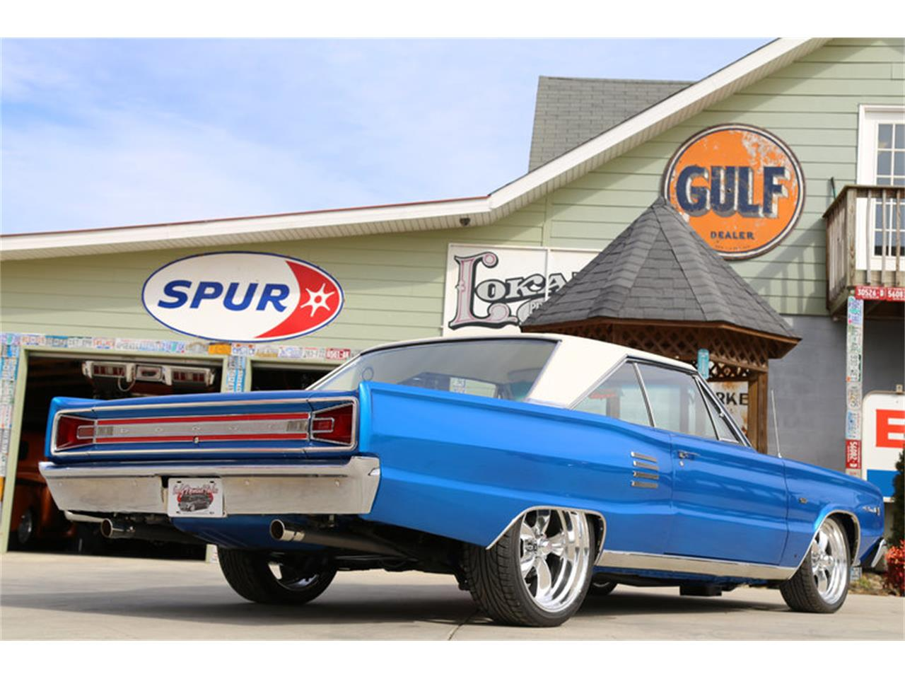 Large Picture of '66 Coronet - $49,995.00 - GJKP