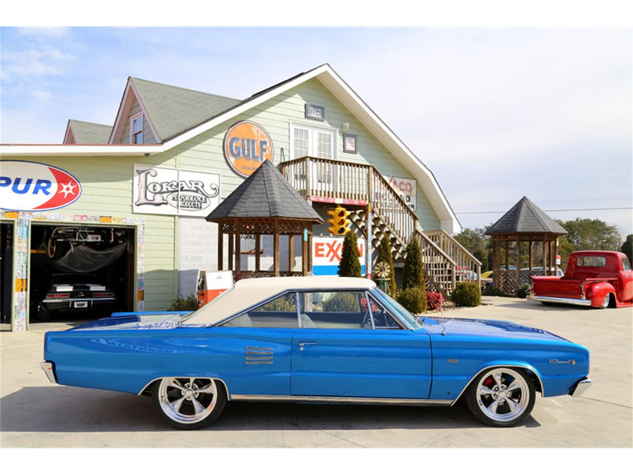 Large Picture of 1966 Dodge Coronet located in Tennessee Offered by Smoky Mountain Traders - GJKP