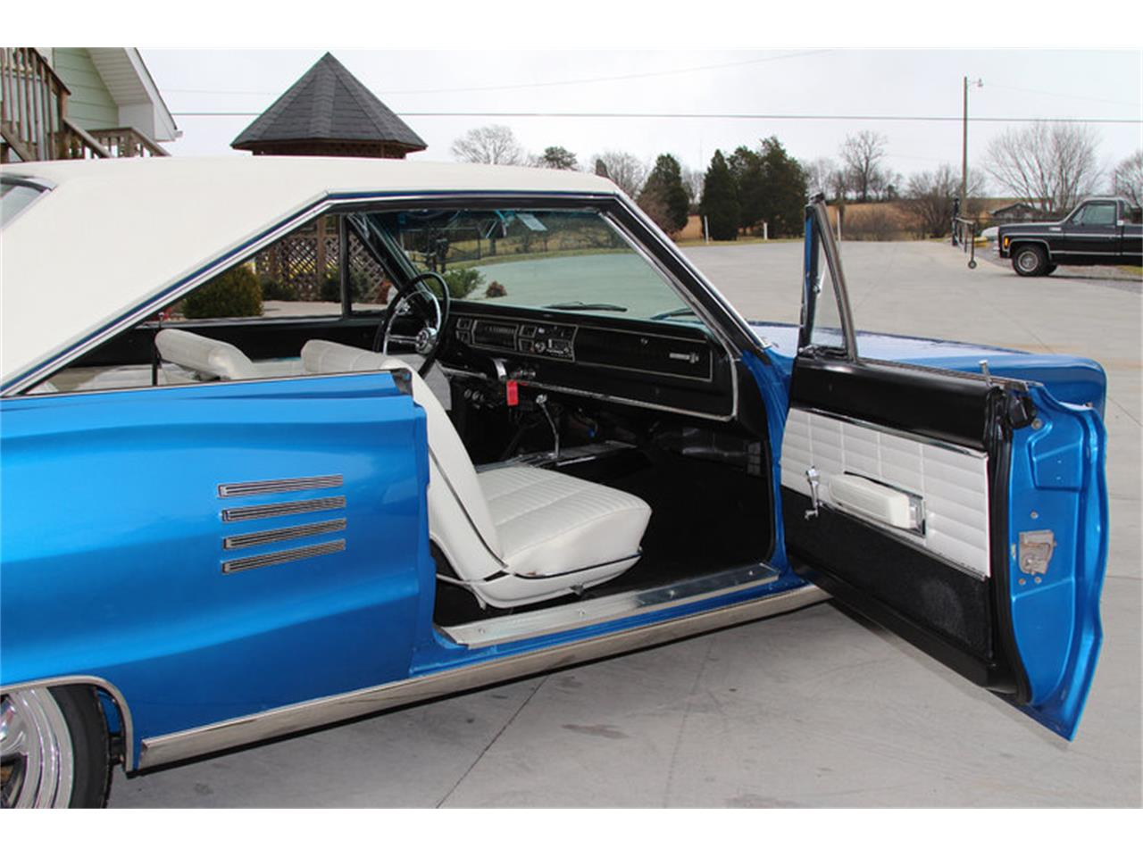 Large Picture of Classic 1966 Dodge Coronet located in Lenoir City Tennessee - $49,995.00 Offered by Smoky Mountain Traders - GJKP
