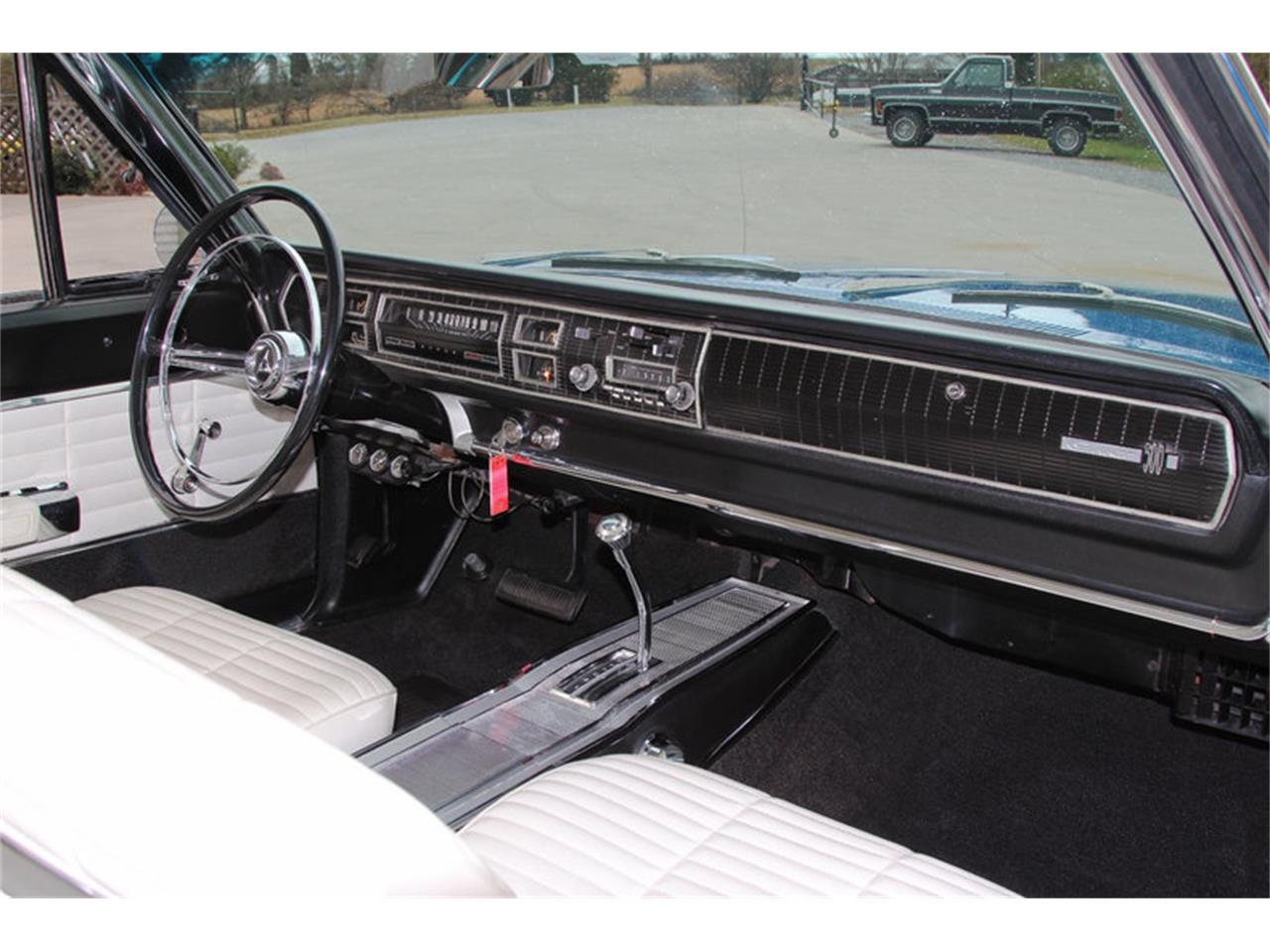 Large Picture of 1966 Dodge Coronet located in Tennessee - $49,995.00 - GJKP
