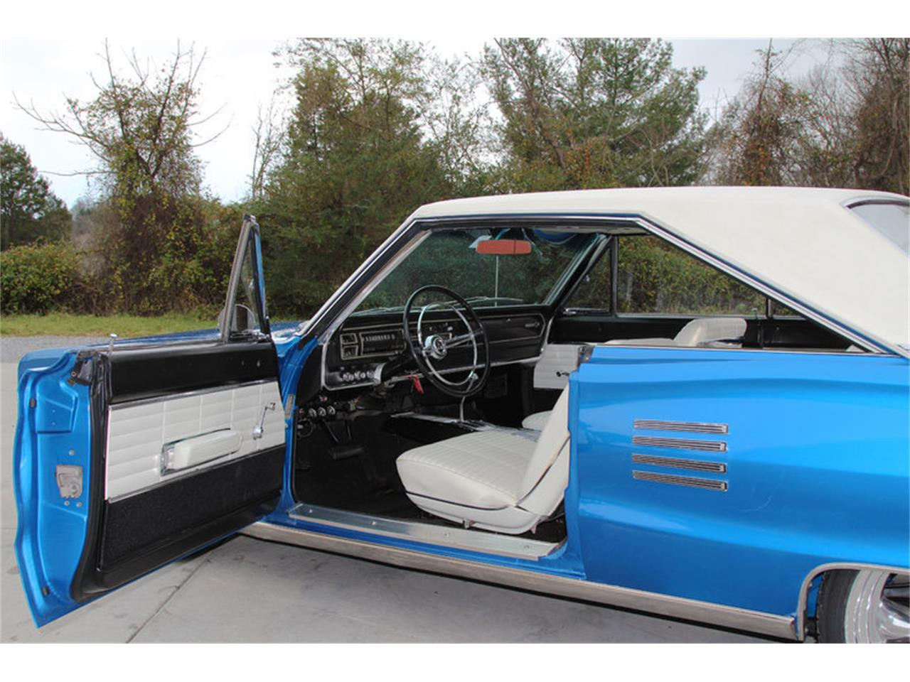 Large Picture of '66 Coronet located in Lenoir City Tennessee Offered by Smoky Mountain Traders - GJKP
