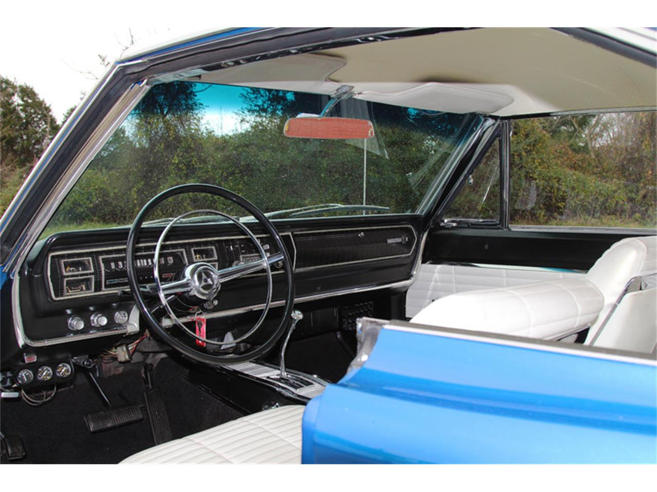 Large Picture of Classic 1966 Coronet - GJKP