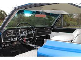 Picture of Classic 1966 Coronet located in Lenoir City Tennessee - $49,995.00 - GJKP